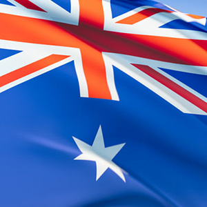 Australian Holidays - Queen's Birthday (Queensland)
