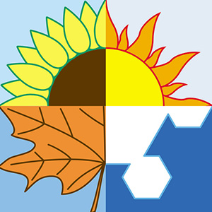 Earth Seasons - Autumnal Equinox